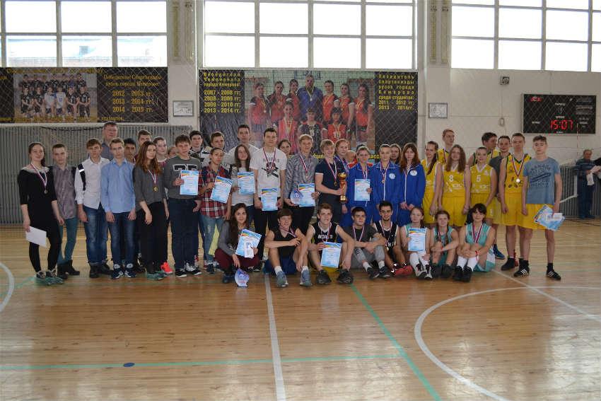 КемГУ в Кемерово - Факультет физкультуры и спорта