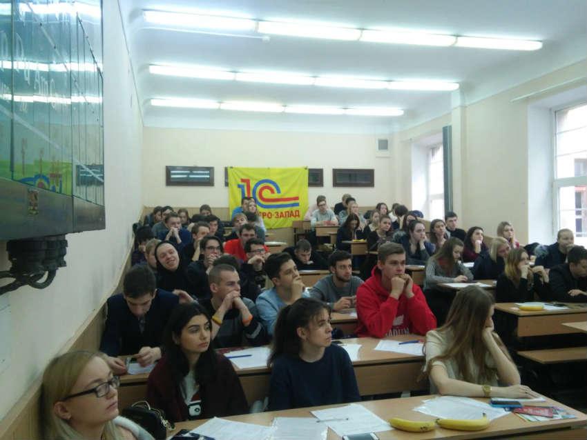 КГТУ - Факультет фундаментальной подготовки