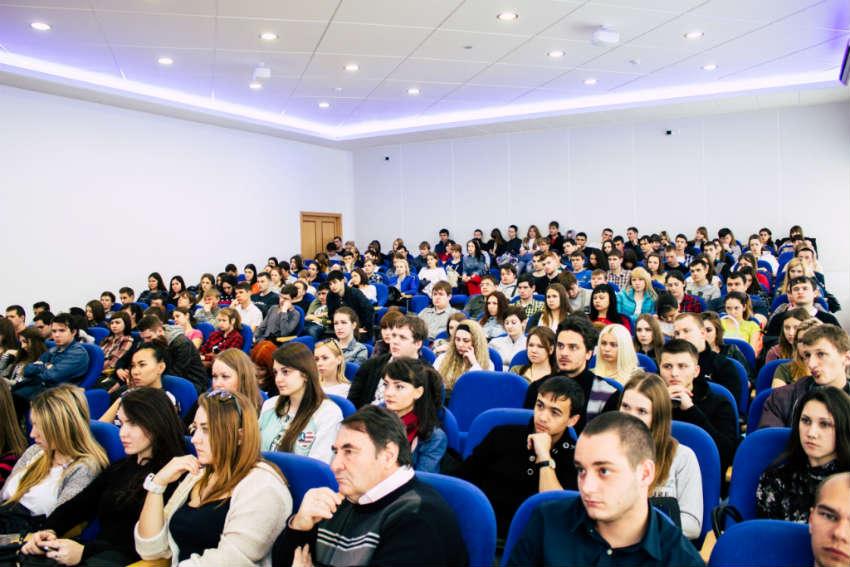 Факультет информатики в ИМСИТ в Краснодаре