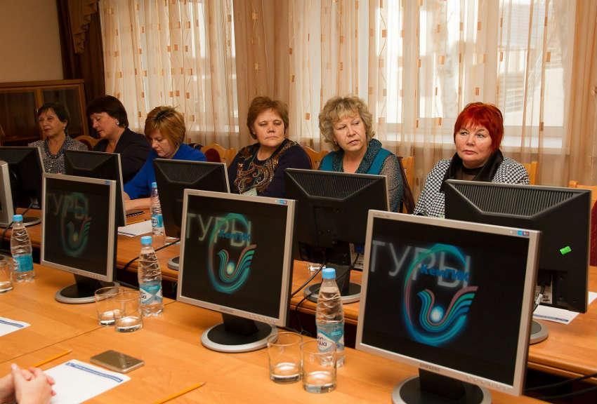 КемГИК - Факультет информационных и библиотечных технологий