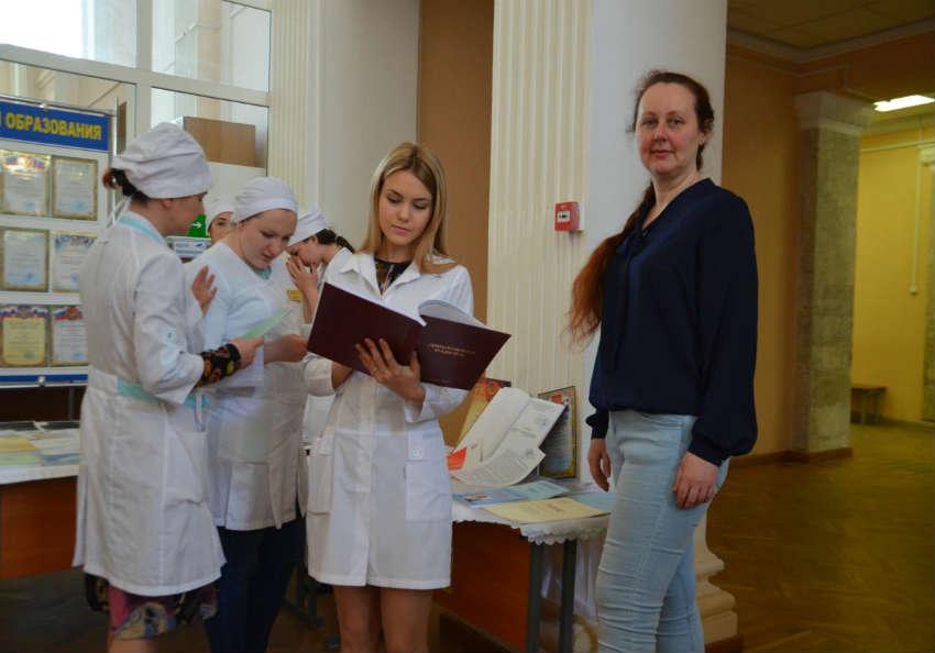 Факультет повышения квалификации и профессиональной переподготовки в КММИВСО в городе Краснодаре