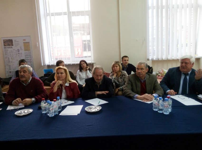 КГТУ - Факультет повышения квалификации специалистов