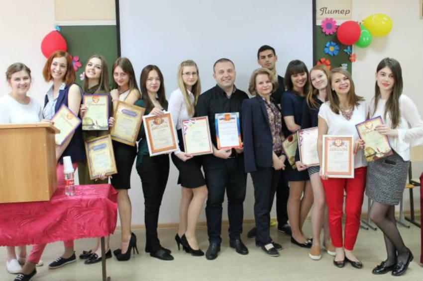 Факультет предпринимательства, сервиса и туризма в КСЭИ в городе Краснодаре