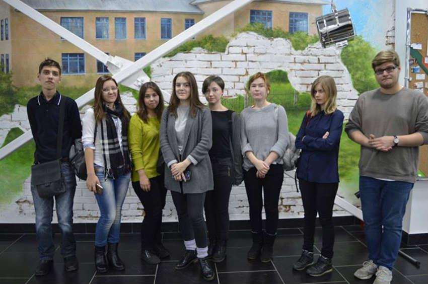 КемГИК Факультет социально-культурных технологий