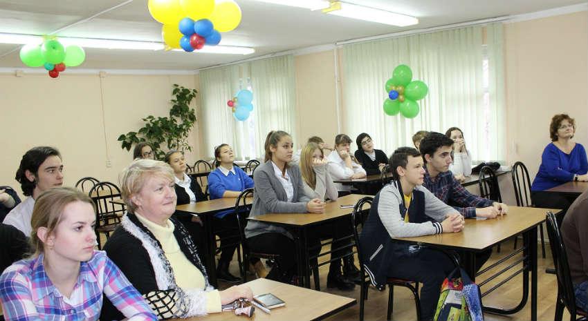 Краснодарский кооперативный институт - Факультет среднего профессионального образования