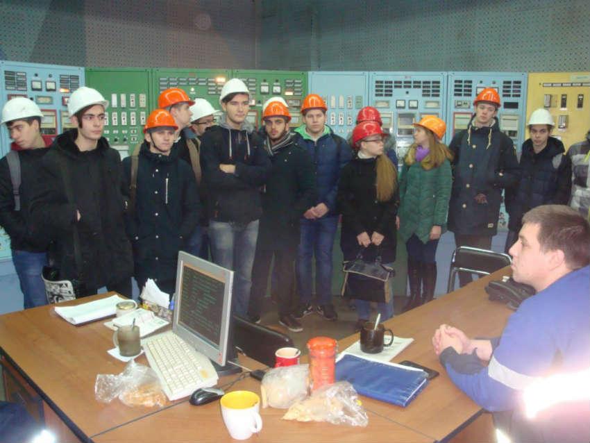 КГТУ - Факультет судостроения и энергетики
