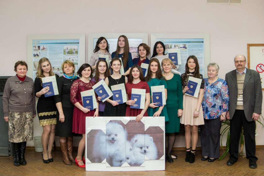 Факультет ветеринарной медицины и зоотехнии - Костромская ГСХА в Костроме
