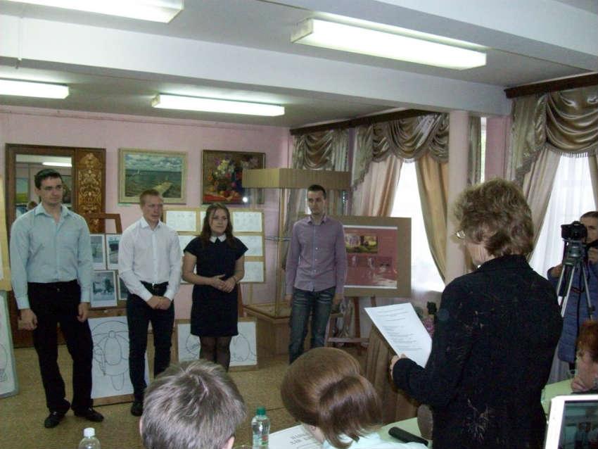 Институт культуры и искусств в КГУ имени Некрасова - город Кострома