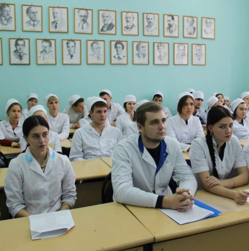 Об институте сестринского образования - КММИВСО в Краснодаре