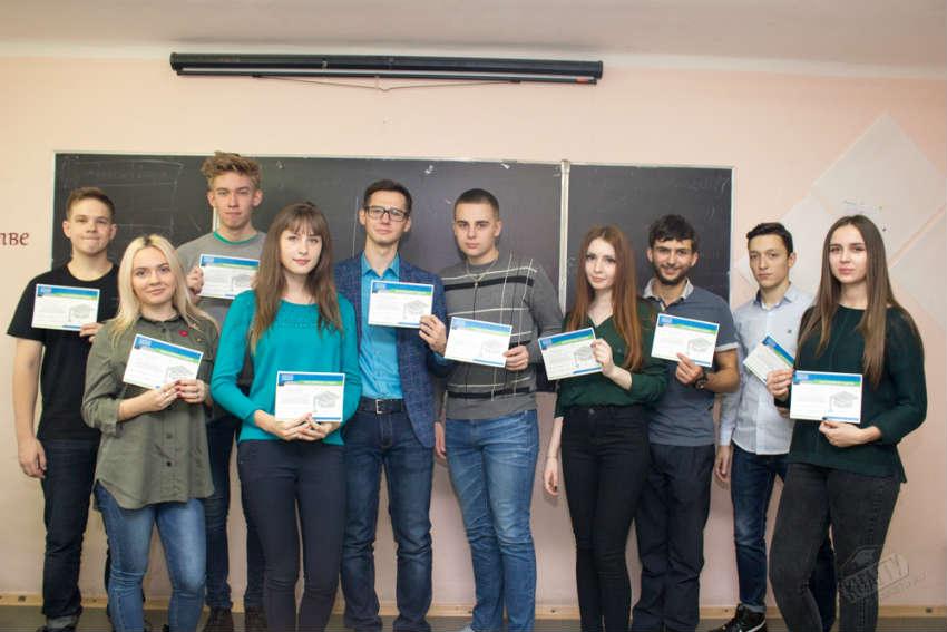 Социально-гуманитарный факультет в КнАГУ
