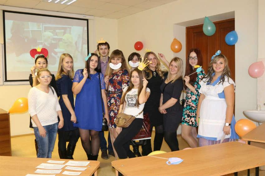Социально-психологический институт - КемГУ в городе Кемерово