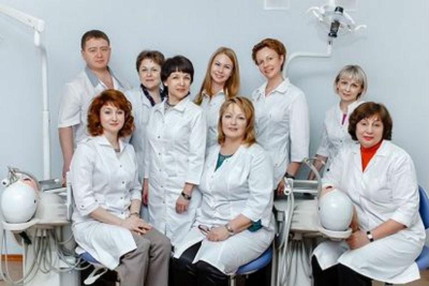 Стоматологический факультет КемГМУ в г. Кемерово