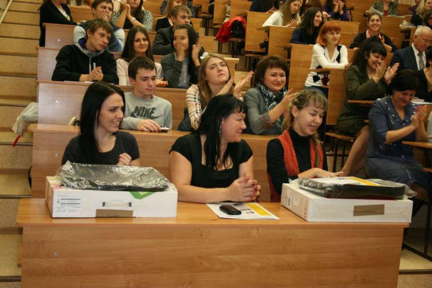 Факультет СФУ в Красноярске - Торгово-экономический институт