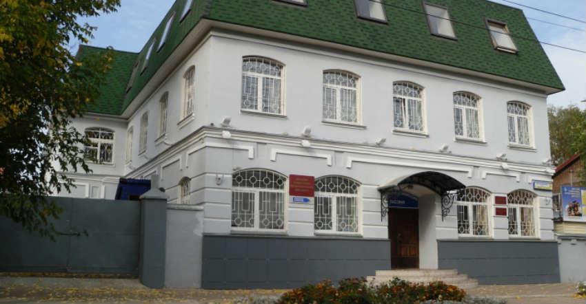 ВСЭИ в Кирове с официального сайта Вятского социально-экономического института