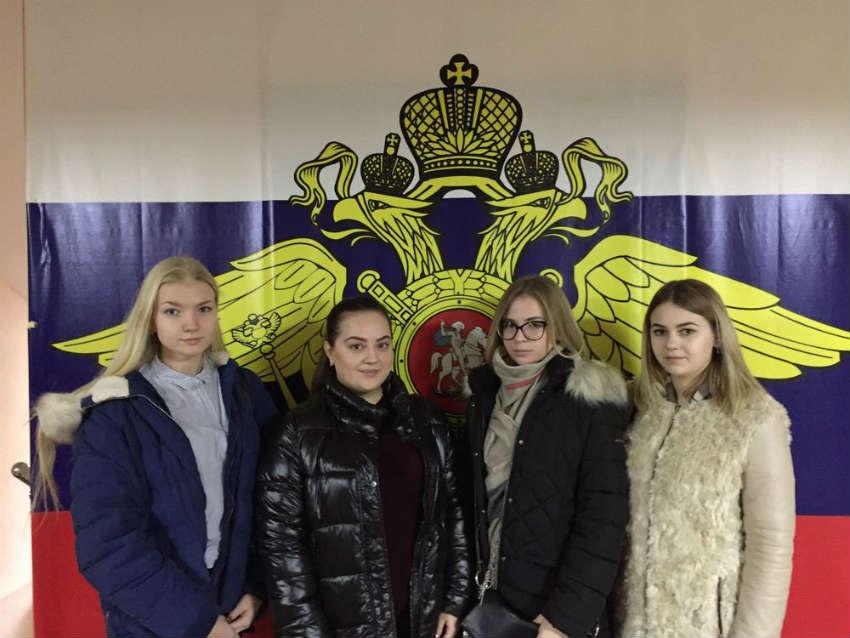 Юристы в КСЭИ в Краснодаре
