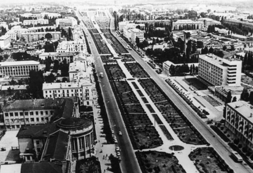 история КубГТУ в Краснодаре