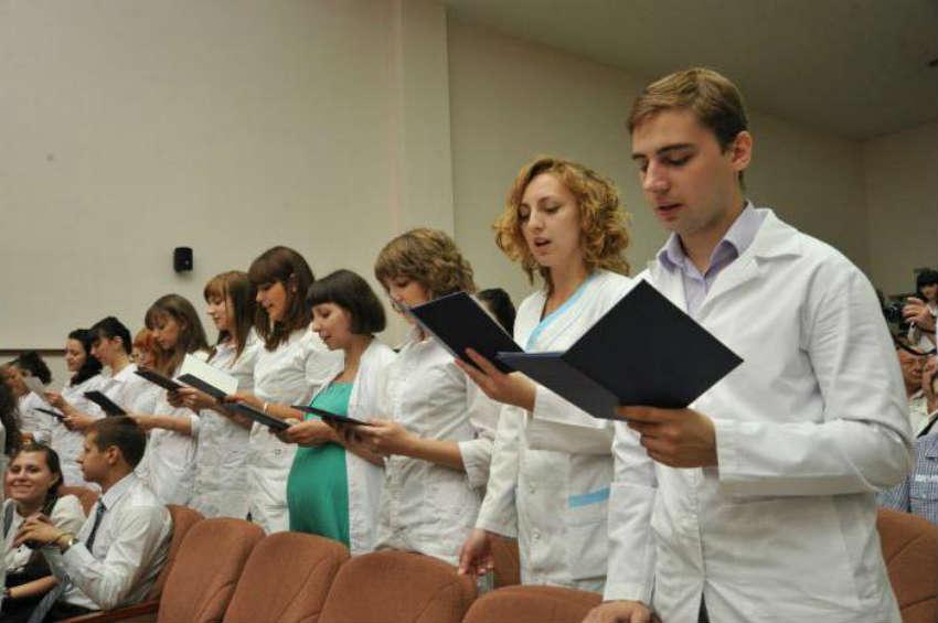 лечебный факультет в КемГМУ в Кемерово