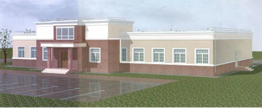 Новый корпус КИА в Калининграде