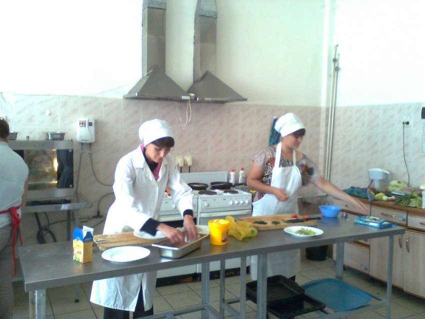 среднетехнический факультет - Кемеровский технологический институт пищевой промышленности
