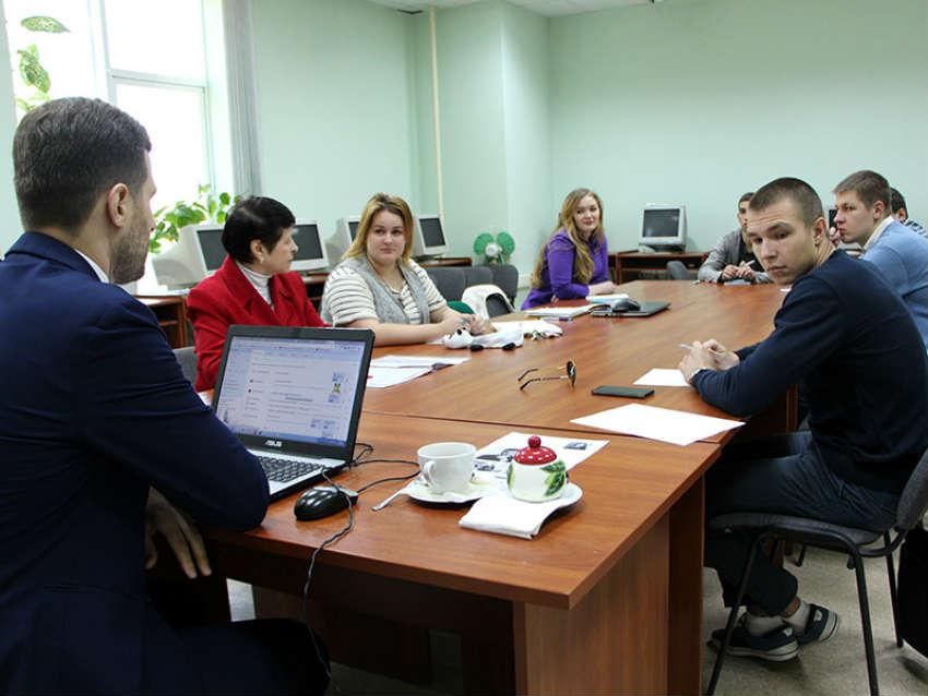 южный институт менеджмента ЮИМ в городе Краснодаре