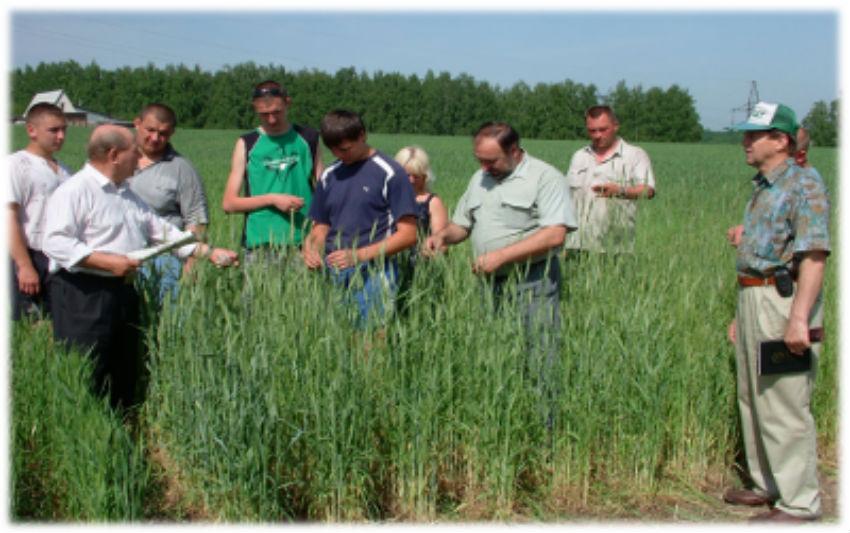 Агротехнологический