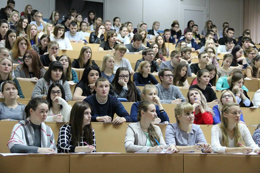 БУКЭП - Факультет экономики и менеджмента