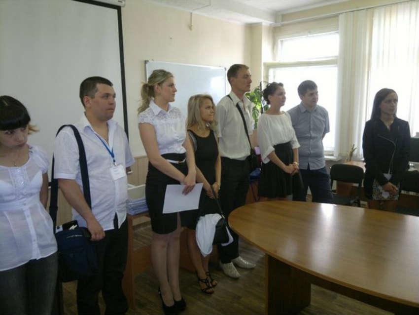 Город Красноярск ТЭИ СФУ - Факультет экономики и управления