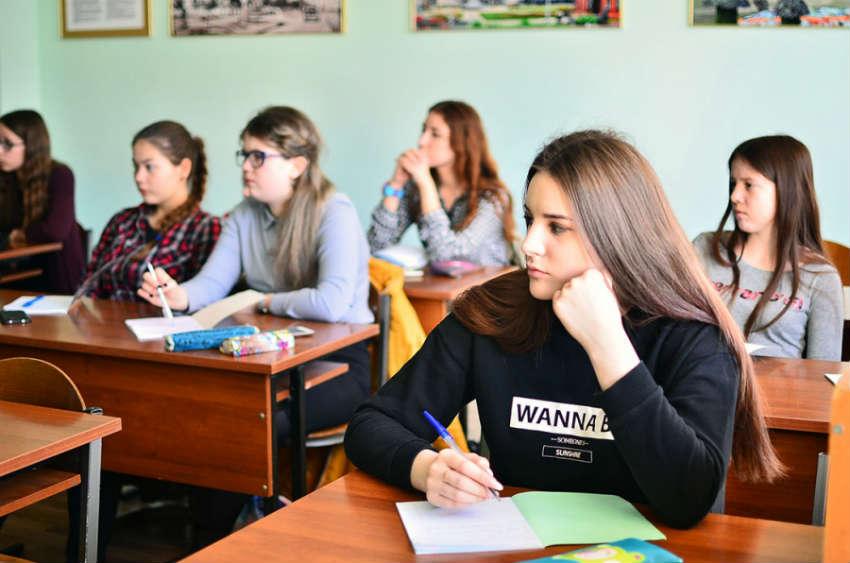 НИУ БелГУ - Факультет горного дела и природопользования