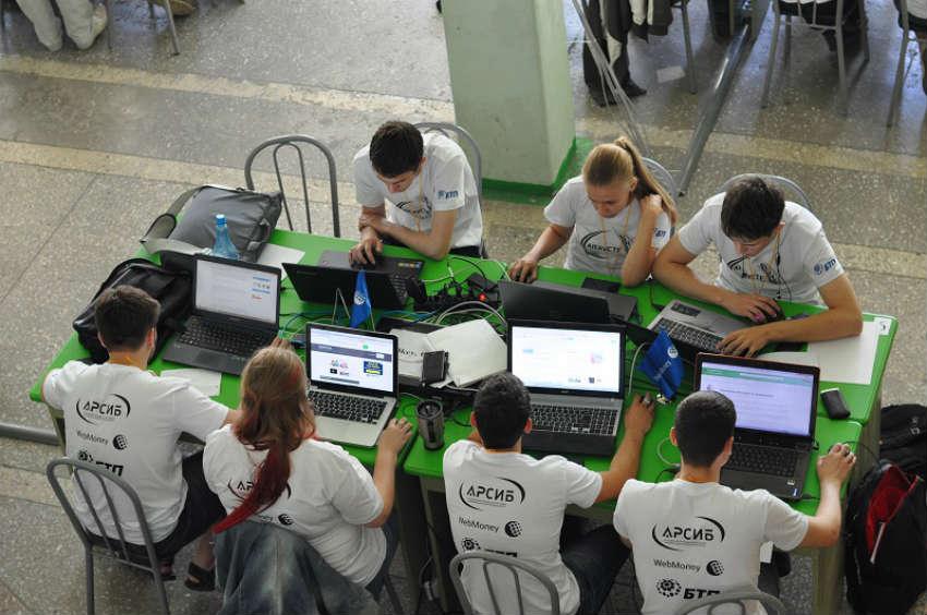 АлтГТУ - Факультет информационных технологий
