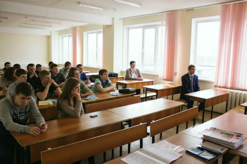 КГУ - факультет математики и информационных систем
