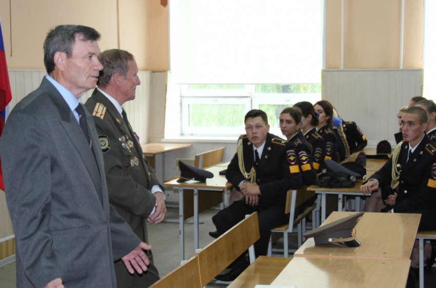БелЮИ МВД России - Факультет подготовки дознавателей