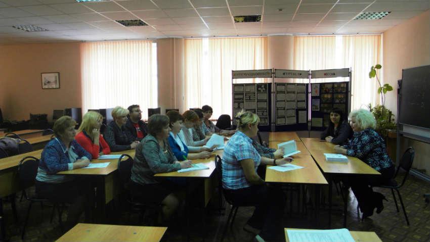 Факультет повышения квалификации и профессиональной переподготовки кадров
