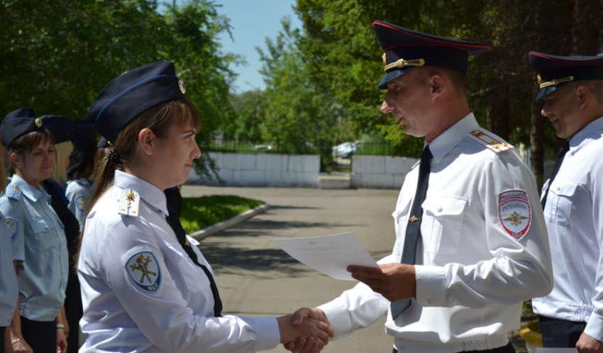 СибЮИ МВД России - Факультет профессиональной подготовки
