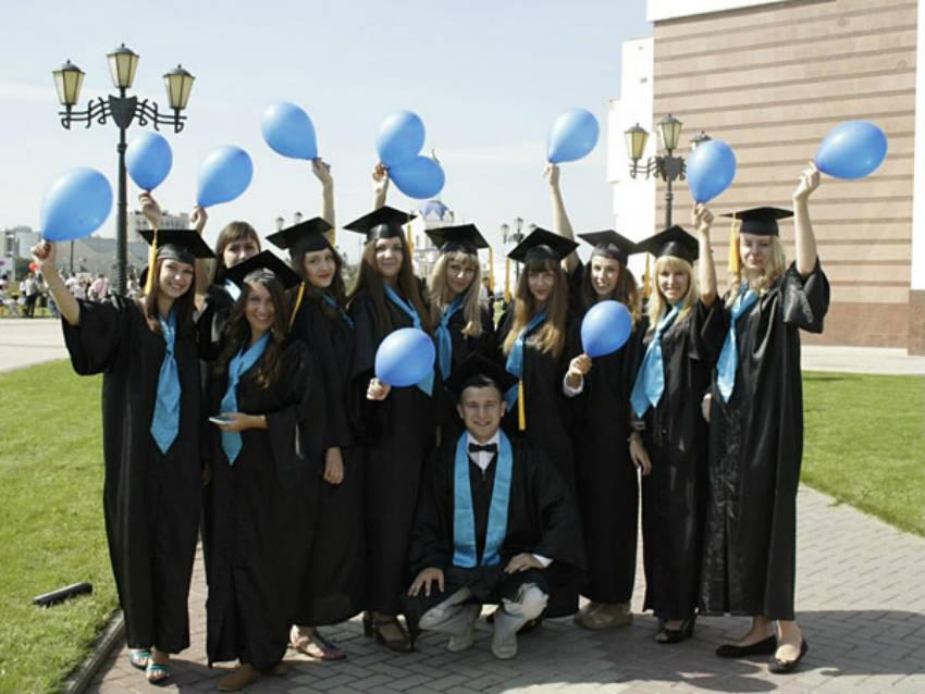 БелГУ - Факультет социально-теологический