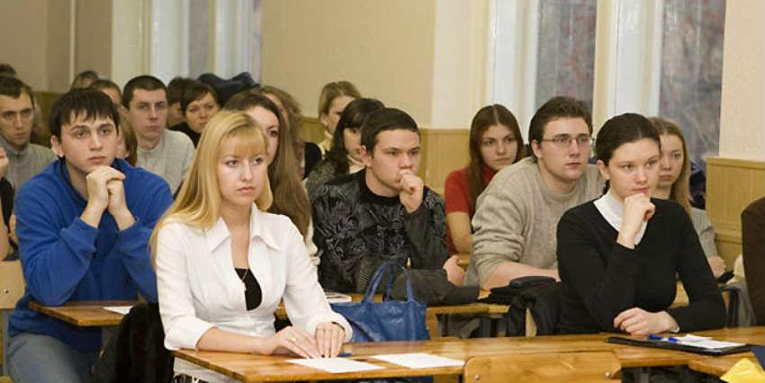 Факультет среднего профессионального в ЛИК - Липецк