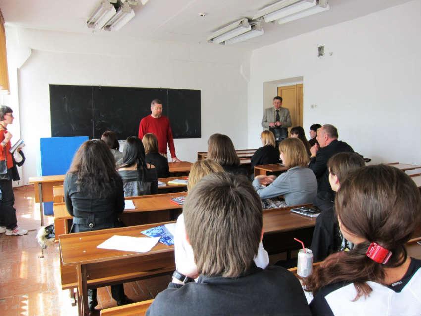 Гуманитарный факультет - АлтГТУ город Барнаул