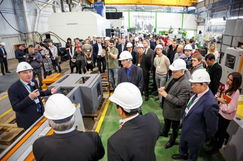 Институт машиностроения