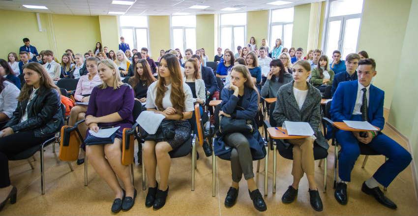 Факультет СибГУ имени Решетнева - Институт социального инжиниринга