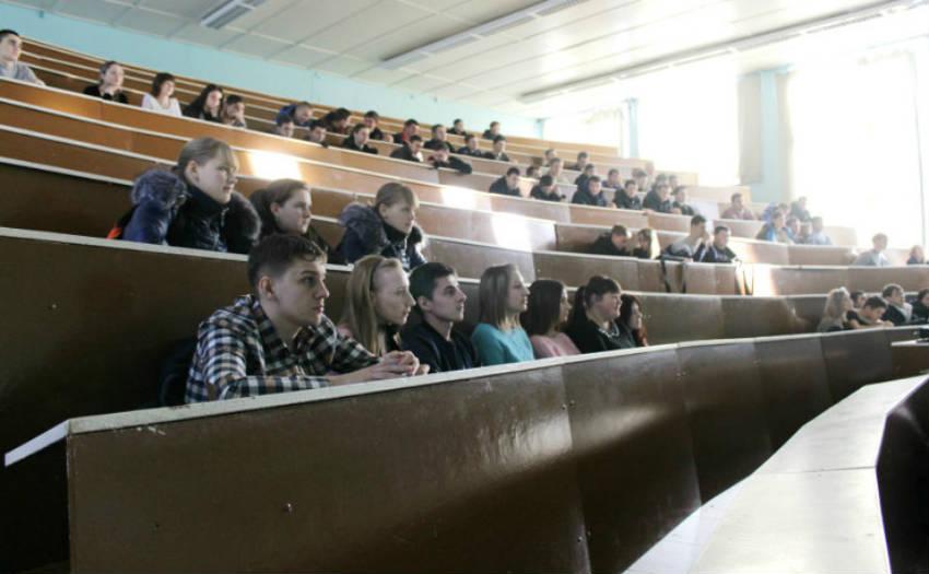 Инженерный факультет