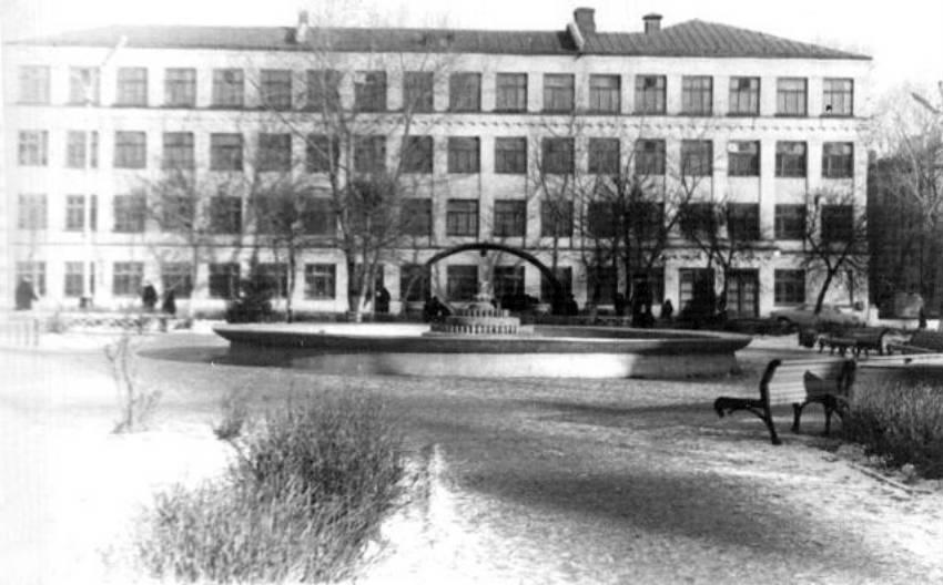 История ЛГПУ в Липецке