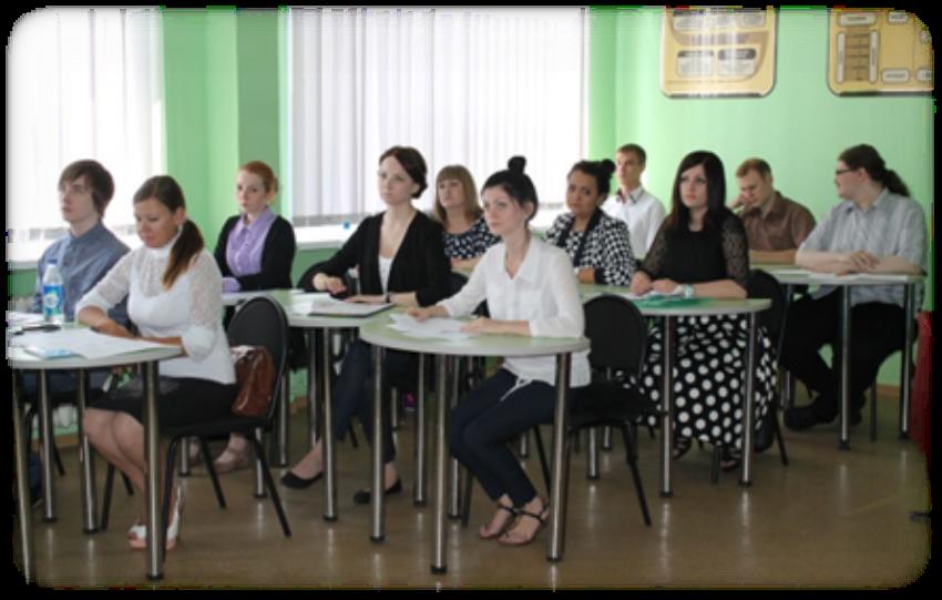 Кафедра экономики и гуманитарно-социальных дисциплин в ЛИК - город Липецк