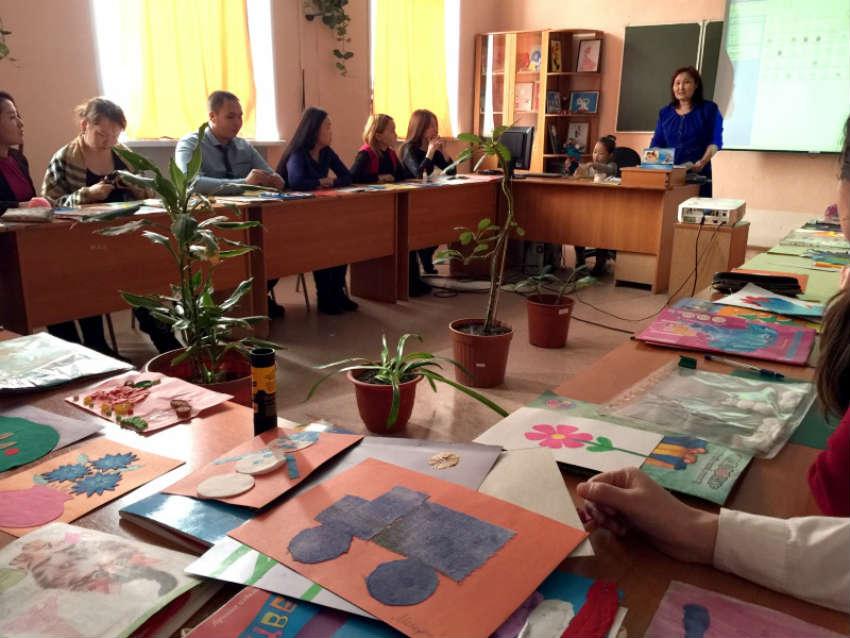 Кызылский педагогический институт