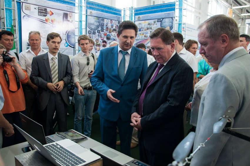 Механико-технологический факультет в Курском ЮЗГУ