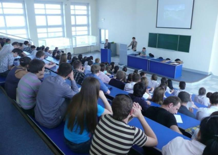Университет КрасГАУ сегодня