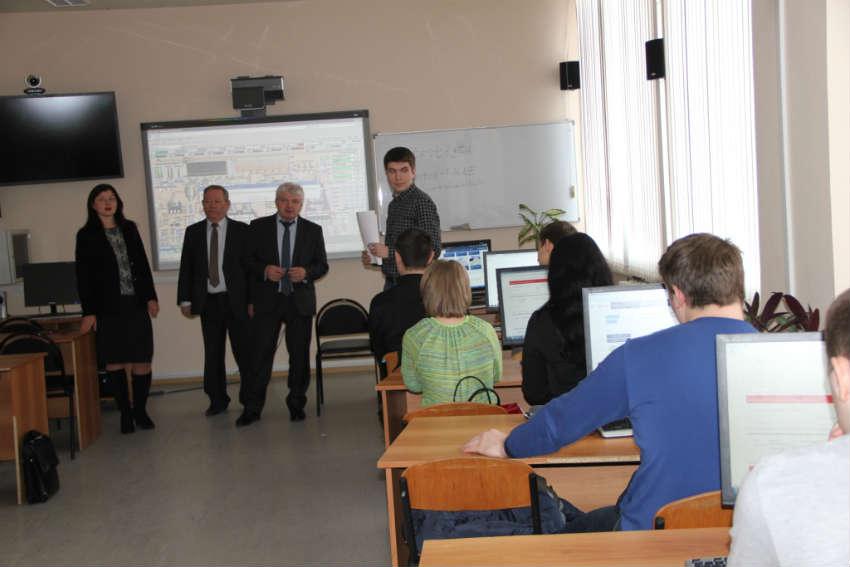 ЛГТУ - факультет автоматизации и информатики