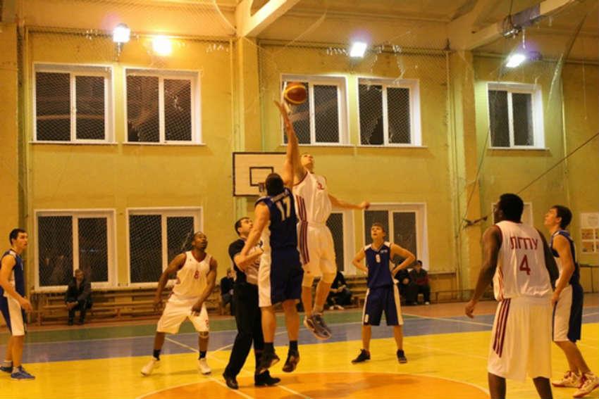 институт физической культуры и спорта в ЛГПУ - Липецк