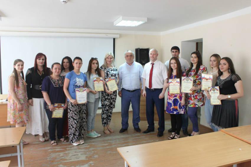 ДГПУ в Махачкале - Факультет иностранных языков
