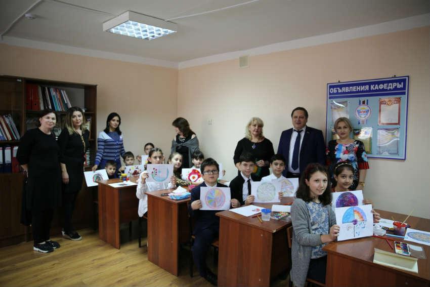 ДГПУ - Факультет социальной педагогики и психологии