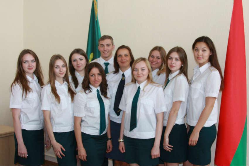 РТА в Москве - Факультет таможенного дела