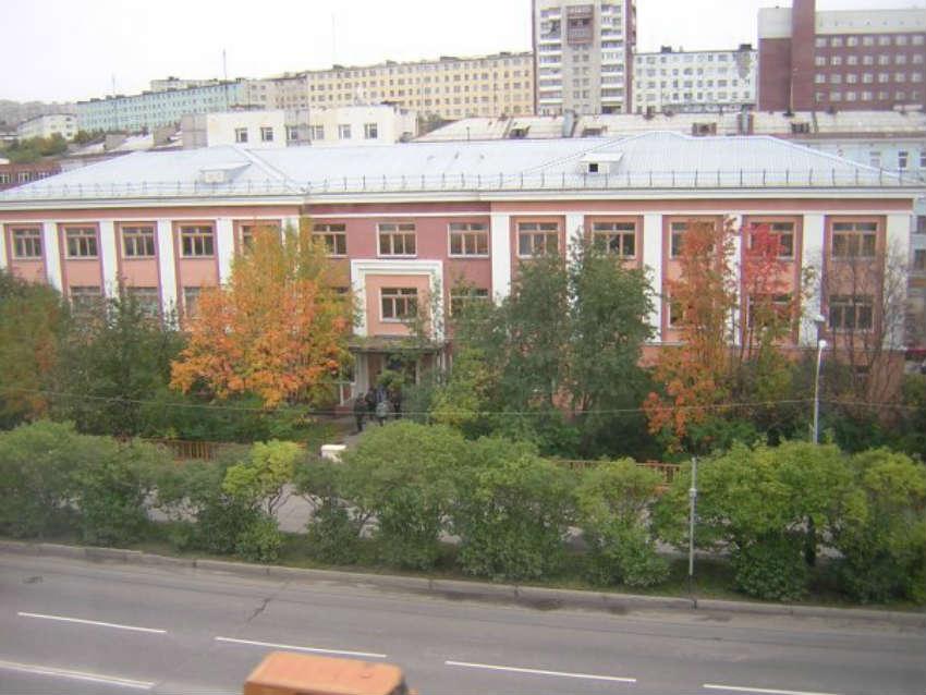 Университет МАГУ в Мурманске